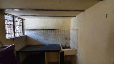 Gallery Cover Image of 250 Sq.ft 1 RK Independent Floor for buy in Kopar Khairane for 3500000