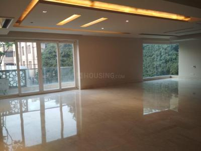 Gallery Cover Image of 3375 Sq.ft 4 BHK Independent Floor for buy in Jor Bagh for 145000000