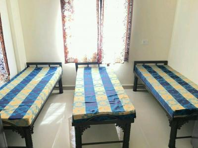 Bedroom Image of Team Shivu PG Services in Ambawadi