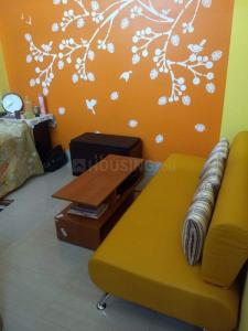 Gallery Cover Image of 800 Sq.ft 2 BHK Apartment for buy in Tollygunge for 2500000