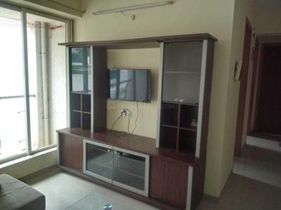 Gallery Cover Image of 970 Sq.ft 2 BHK Apartment for rent in Sewri for 80000