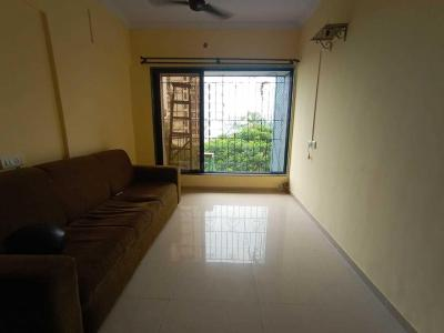 Gallery Cover Image of 575 Sq.ft 1 BHK Apartment for rent in Anupam CHS., Kandivali West for 19000