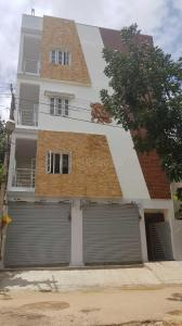Gallery Cover Image of 1000 Sq.ft 1 BHK Independent Floor for rent in Nagasandra for 8000