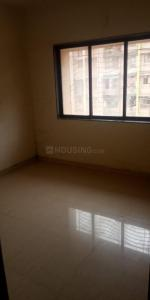Gallery Cover Image of 610 Sq.ft 1 BHK Apartment for rent in Shanti Life Space, Vasai East for 8000