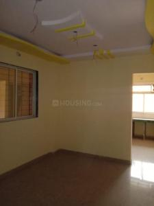 Gallery Cover Image of 500 Sq.ft 1 RK Independent Floor for buy in Disha Galaxy, Virar East for 700000