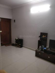 Gallery Cover Image of 1200 Sq.ft 2 BHK Independent Floor for rent in Vidyaranyapura for 13000