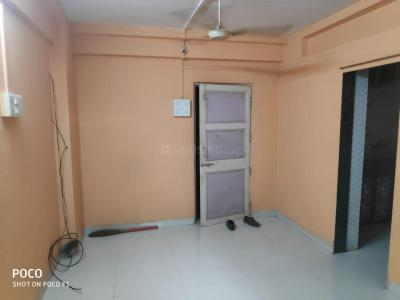Gallery Cover Image of 340 Sq.ft 1 RK Apartment for rent in Shivaji Raje Complex, Kandivali West for 9100