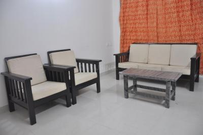 Living Room Image of PG 4642700 Kondapur in Kondapur