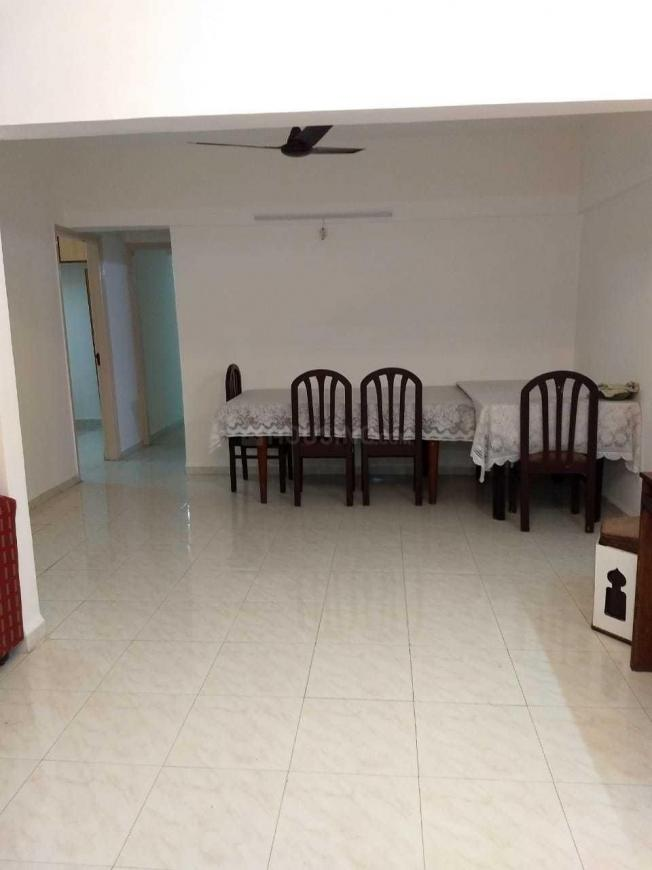 Living Room Image of 1200 Sq.ft 2 BHK Apartment for rent in Tingre Nagar for 27000