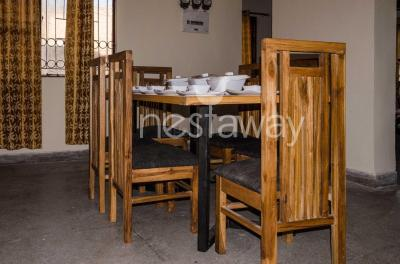 Dining Room Image of PG 4642884 Sarita Vihar in Sarita Vihar