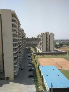 Gallery Cover Image of 2195 Sq.ft 4 BHK Apartment for buy in TDI Kingsbury Apartments, Rasoi for 6600000