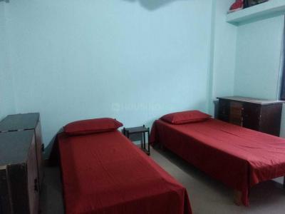 Bedroom Image of 1bhk Saphhire Lakeside Chs in Jogeshwari East