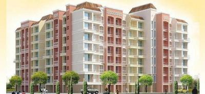 Gallery Cover Image of 1230 Sq.ft 2 BHK Apartment for rent in Ulwe for 10500