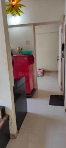 Gallery Cover Image of 525 Sq.ft 1 BHK Apartment for rent in Lokhandwala Spring Leaf, Kandivali East for 23000