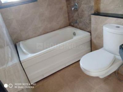 Bathroom Image of Bblueridge Township in Hinjewadi