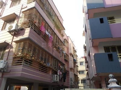 Gallery Cover Image of 1200 Sq.ft 3 BHK Apartment for buy in Kasba for 5900000