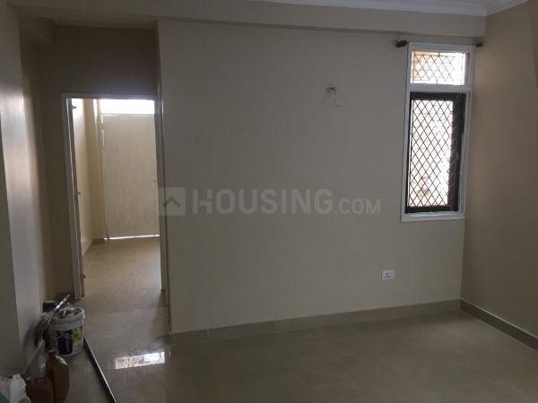 Living Room Image of 600 Sq.ft 1 BHK Apartment for rent in Chhattarpur for 9500