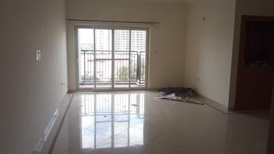 Gallery Cover Image of 1865 Sq.ft 3 BHK Apartment for rent in Yeshwanthpur for 35000