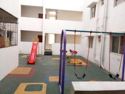 Gallery Cover Image of 1100 Sq.ft 1 BHK Apartment for rent in Samruddhi Uplands, Varthur for 16500