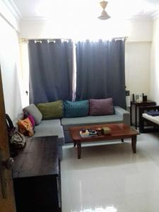 Gallery Cover Image of 1042 Sq.ft 2 BHK Apartment for rent in Santacruz East for 63000