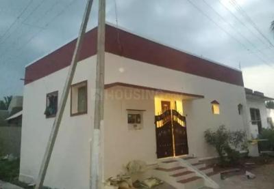 Gallery Cover Image of 660 Sq.ft 1 BHK Independent Floor for buy in Perur for 1250000
