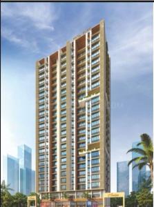 Gallery Cover Image of 520 Sq.ft 1 BHK Apartment for buy in Kripa Serene, Vikhroli East for 5700000