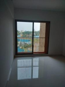 Gallery Cover Image of 690 Sq.ft 2 BHK Apartment for rent in Marathon Nextown Sapphire, Padle Gaon for 15000