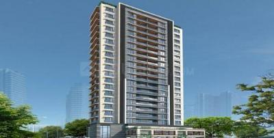 Gallery Cover Image of 810 Sq.ft 2 BHK Apartment for buy in Mahalaxmi, Dadar East for 36400000
