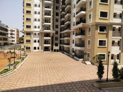 Gallery Cover Image of 1614 Sq.ft 2 BHK Apartment for buy in Kartik Nagar for 12104001