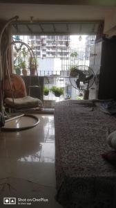 Bedroom Image of PG 5433017 Andheri West in Andheri West