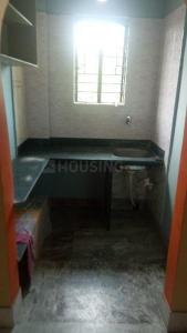 Gallery Cover Image of 550 Sq.ft 1 RK Independent Floor for rent in Keshtopur for 5000