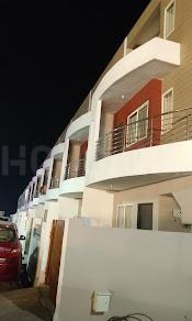 Gallery Cover Image of 1100 Sq.ft 3 BHK Villa for rent in BM BM Coral Casa, Navi Bagh for 15000