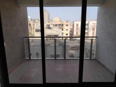 Gallery Cover Image of 2025 Sq.ft 3 BHK Apartment for buy in Sanskrut Emerald Apartment, Prahlad Nagar for 12500000