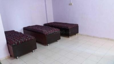 Bedroom Image of Vijay Kapoor Hospitality PG in Malad West