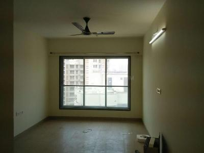 Gallery Cover Image of 1005 Sq.ft 3 BHK Apartment for buy in Panvel for 4500000