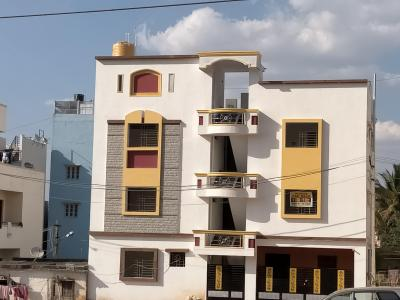 Gallery Cover Image of 3800 Sq.ft 10 BHK Independent House for buy in JP Nagar for 16000000