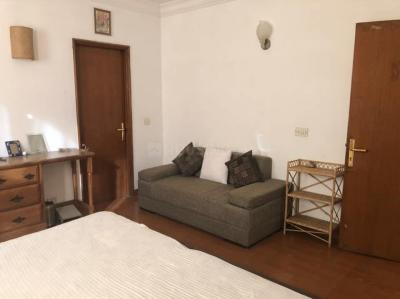 Bedroom Image of PG 4889504 Dlf Phase 2 in DLF Phase 2