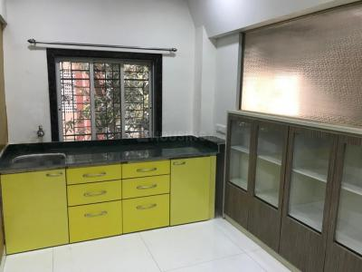 Gallery Cover Image of 585 Sq.ft 1 BHK Apartment for rent in Mulund East for 25000