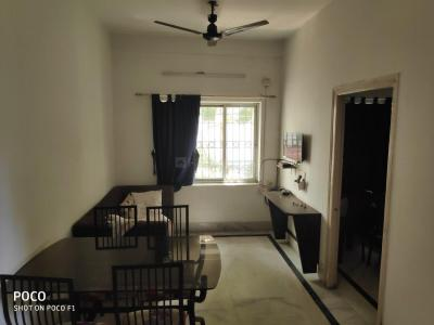Gallery Cover Image of 1250 Sq.ft 3 BHK Apartment for buy in Mukundapur for 6500000