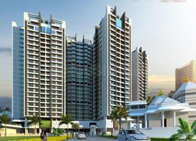 Gallery Cover Image of 1715 Sq.ft 3 BHK Apartment for buy in Sonam Indraprasth, Bhayandar East for 17200000