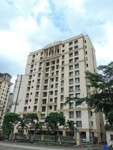 Gallery Cover Image of 970 Sq.ft 2 BHK Apartment for rent in Thane West for 34000