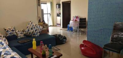 Gallery Cover Image of 1273 Sq.ft 3 BHK Apartment for rent in Volagerekallahalli for 16000