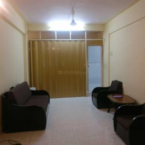 Gallery Cover Image of 600 Sq.ft 1 BHK Apartment for rent in Khar West for 60000