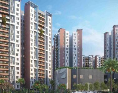 Gallery Cover Image of 1080 Sq.ft 2 BHK Apartment for buy in Jagadishpur for 4428000