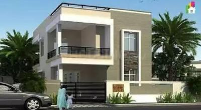 Gallery Cover Image of 900 Sq.ft 2 BHK Independent House for buy in VBHC Oragadam, Hirco PALACE GARDENS for 4000000