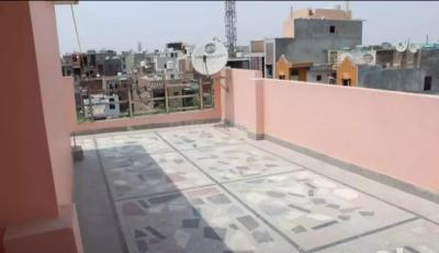 Balcony Image of Yadav PG in Sector 20 Rohini