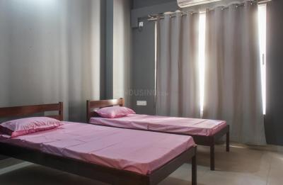 Bedroom Image of 501 B Marvel Matrix in Mundhwa