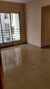 Gallery Cover Image of 700 Sq.ft 1 BHK Apartment for rent in Ulwe for 7500