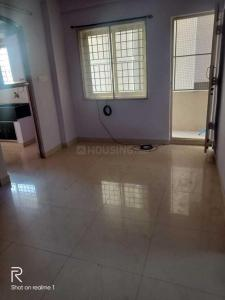Gallery Cover Image of 500 Sq.ft 1 BHK Apartment for rent in Murugeshpalya for 25000