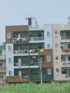 Gallery Cover Image of 1000 Sq.ft 3 BHK Apartment for buy in Chaudhary Dream Homes, Burari for 4530000
